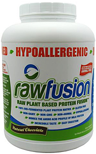 SAN Raw Fusion 61servings 4LB