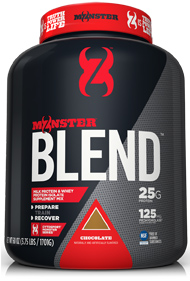 CytoSport MONSTER BLEND 3.75LB