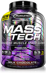 MuscleTech MASS-TECH 7LB(3178g)
