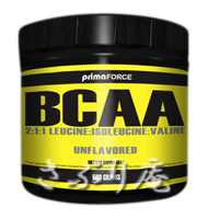 Prima Force Primal BCAA 500g
