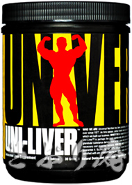 UNIVERSAL Uni-Liver 250tabs 2本セット