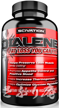 SCIVATION Dialene 90Capsules