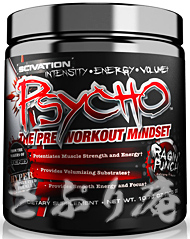 SCIVATION PSYCHO 306g